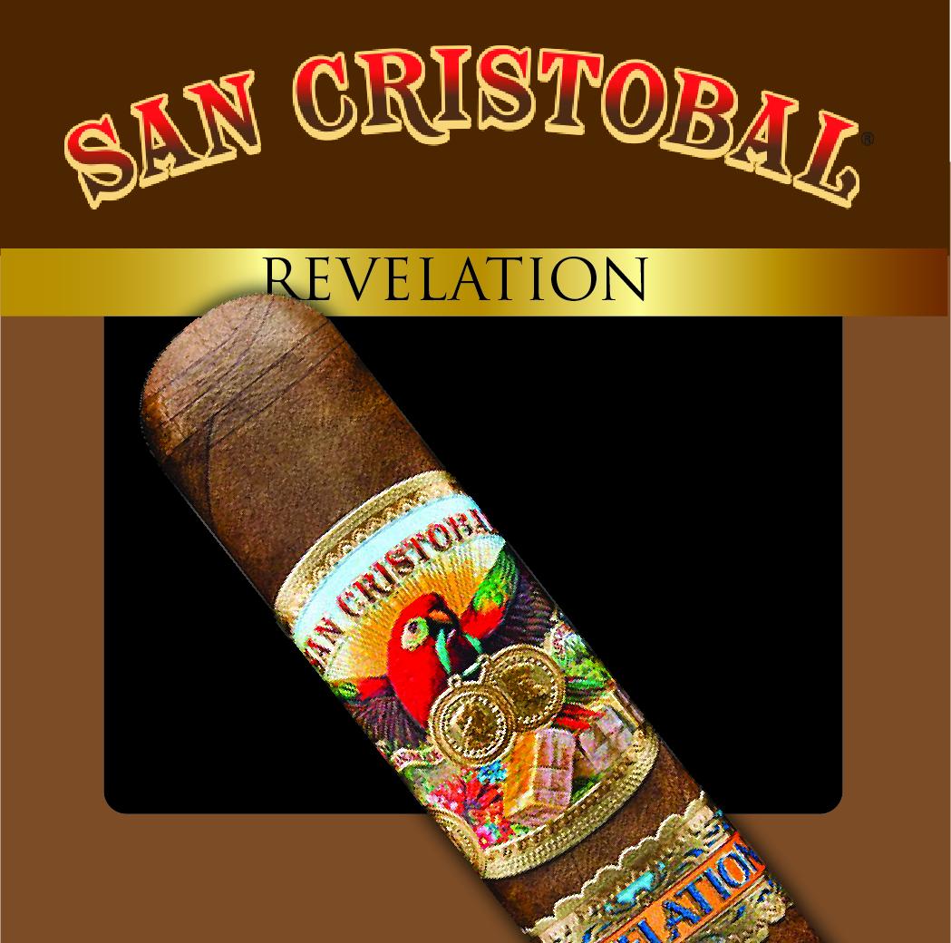 San Cristobal | Revelation