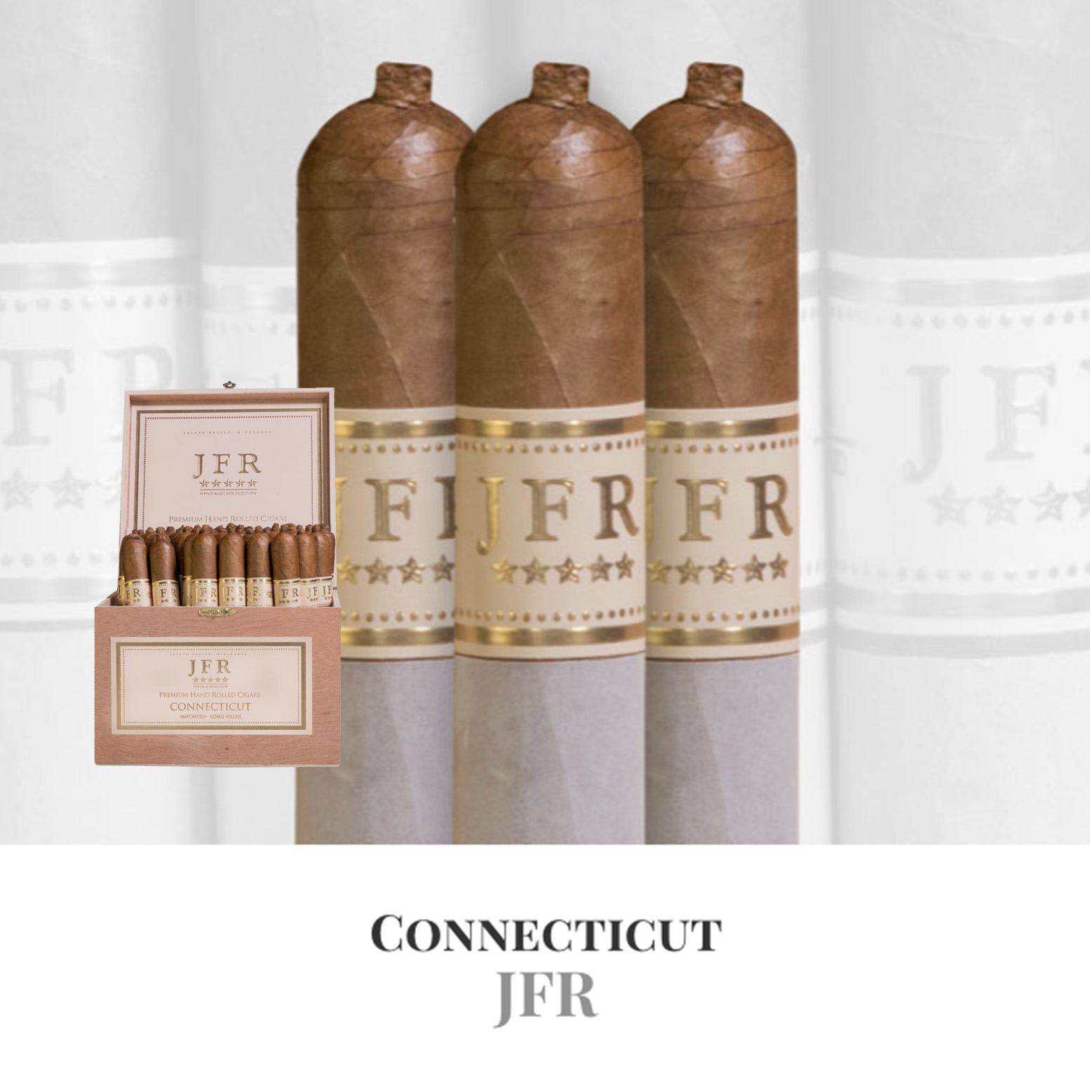 JFR Connecticut