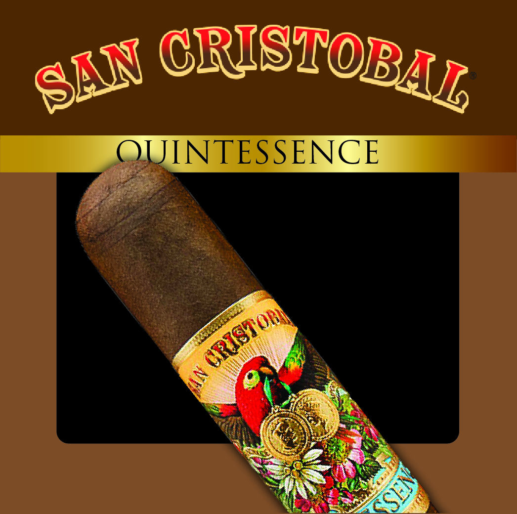 San Cristobal | Quintessence