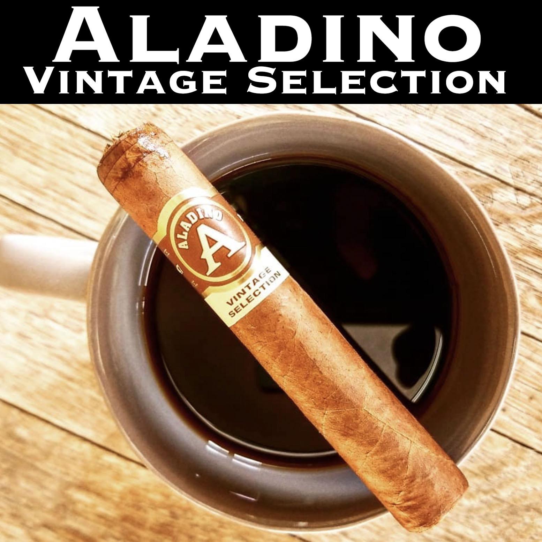 JRE Aladino Vintage Selection