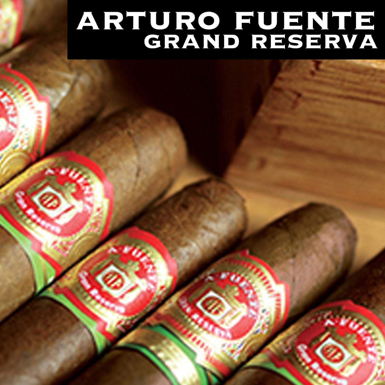 Arturo Fuente Gran Reserva