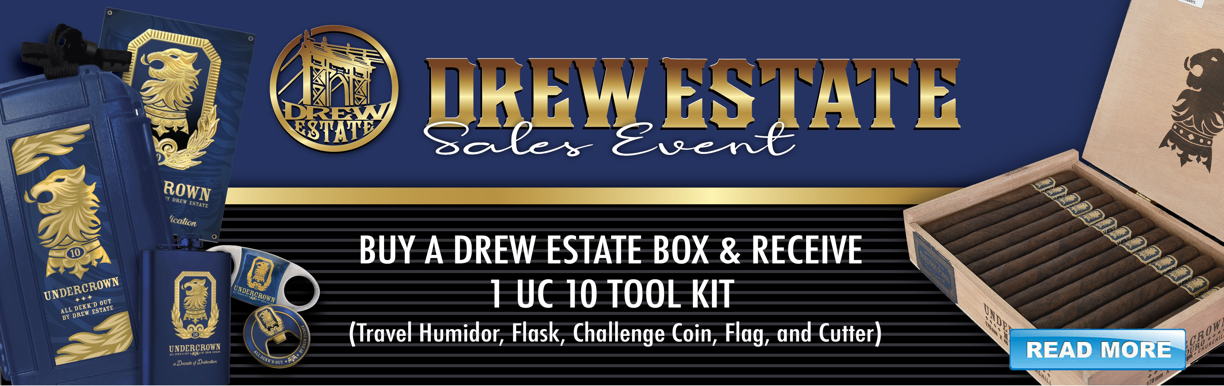 Drew Estate Cigars | Great Deals Giveaways and More