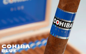 Cohiba Blue Classico