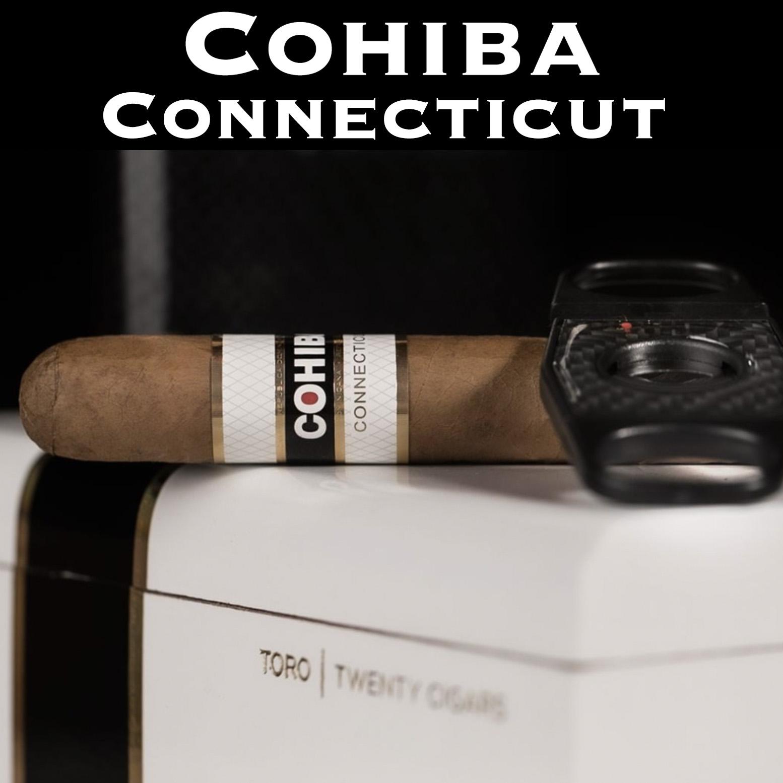 Cohiba Connecticut