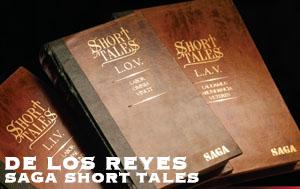 De Los Reyes Saga Short Tales