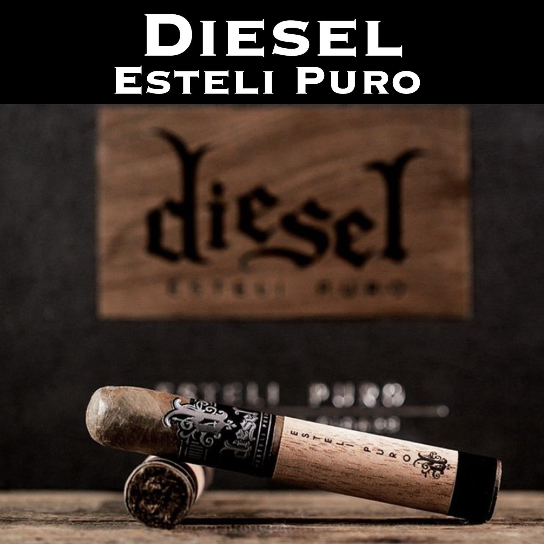 Diesel Esteli Puro