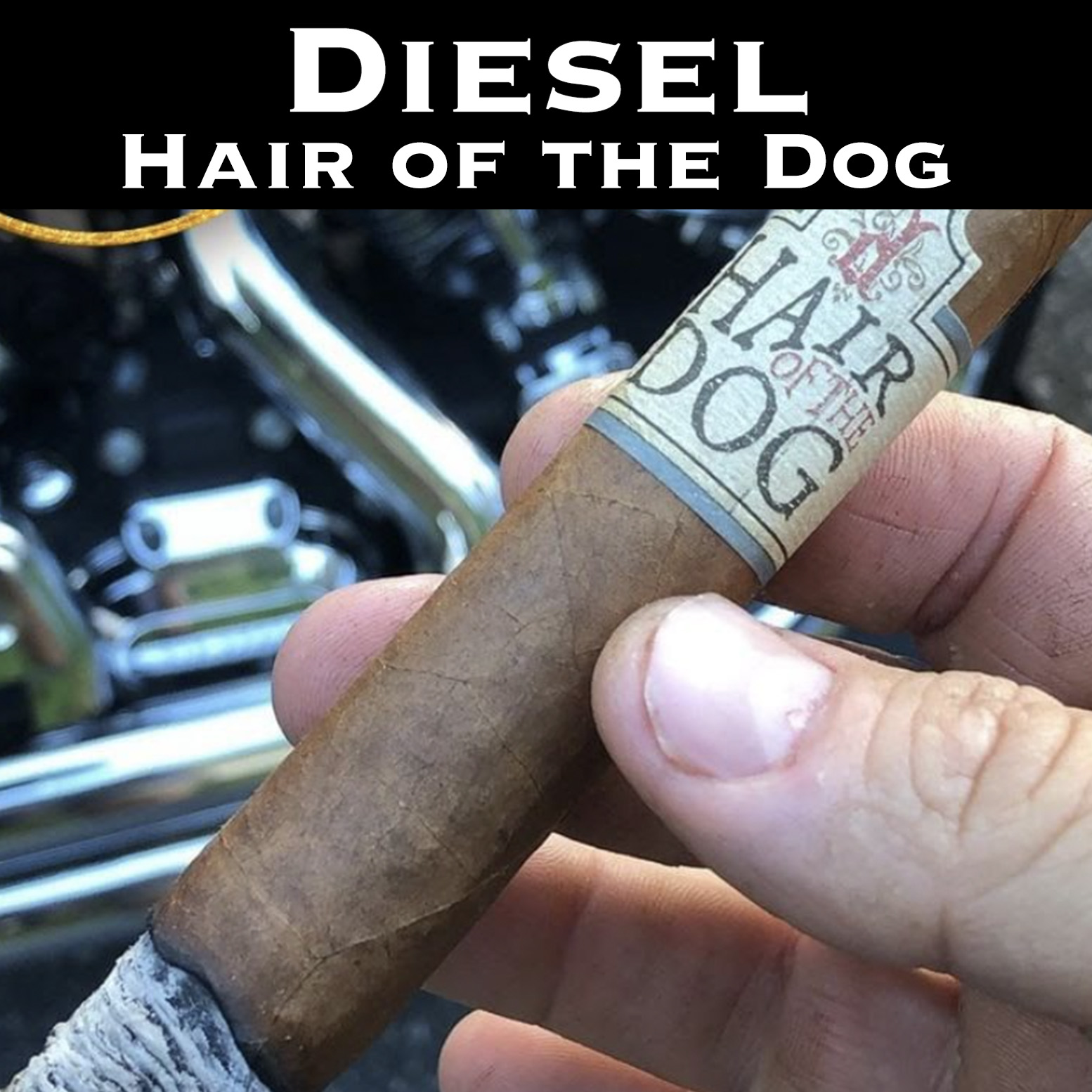 Diesel Hair Of The Dog LE