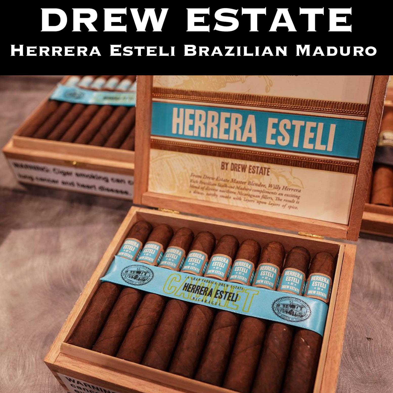Herrera Esteli Brazilian