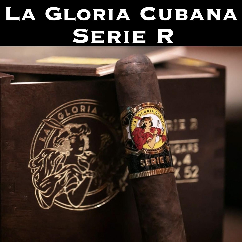 La Gloria Cubana Serie R