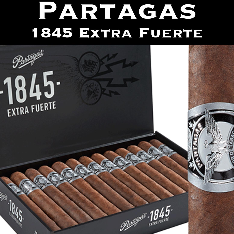 Partagas 1845 Extra Fuerte