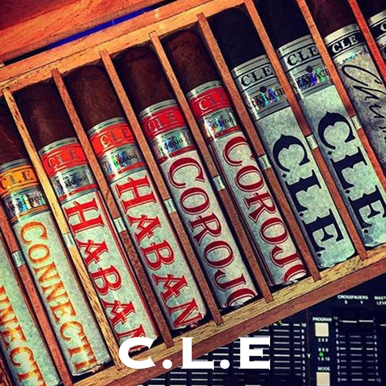 C.L.E Cigars