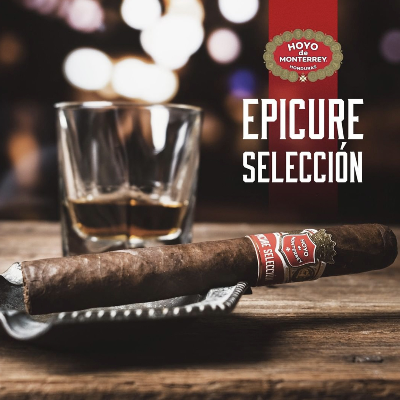 Hoyo de Monterrey Epicure Selection