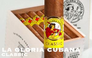 La Gloria Cubana Classic