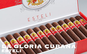 La Gloria Cubana Esteli