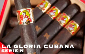 La Gloria Cubana Serie N