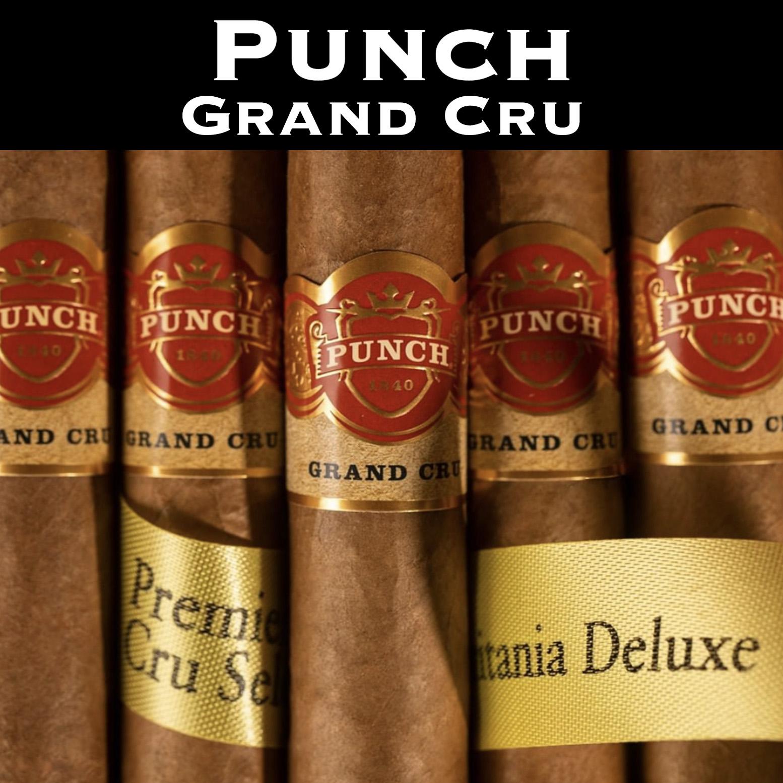 Punch Grand Cru