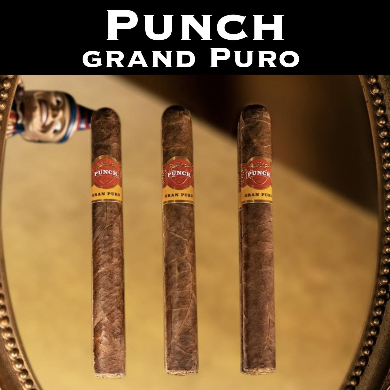 Punch Grand Puro