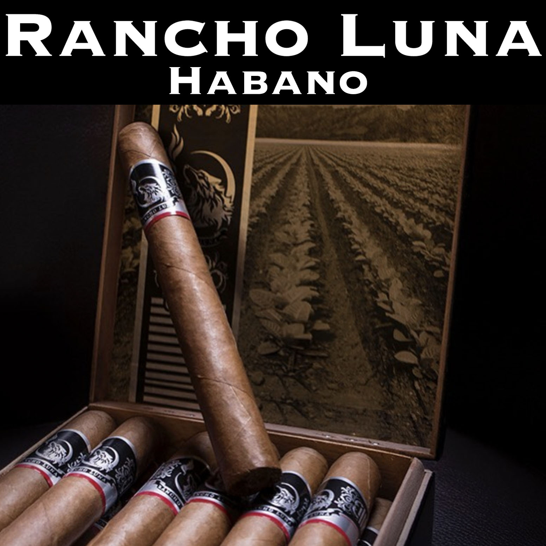 JRE Rancho Luna Habano