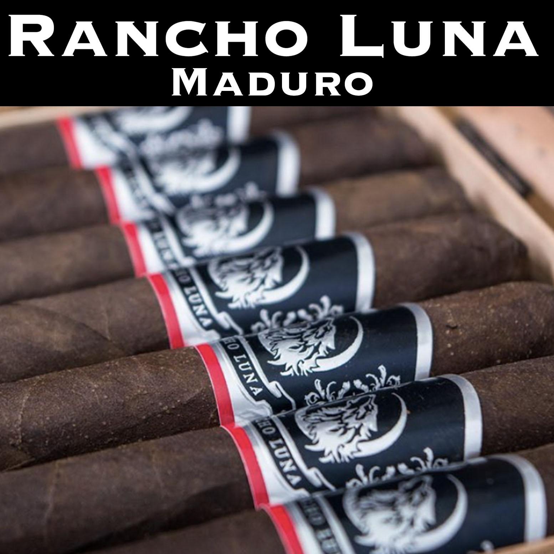 JRE Rancho Luna Maduro