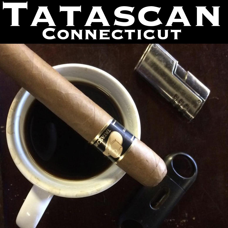 JRE Tatascan Connecticut