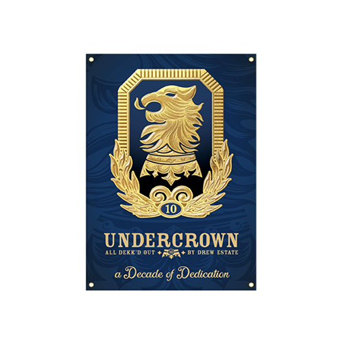 Drew estate Cigars | Celebrating Undercrown 10 Anniversary!