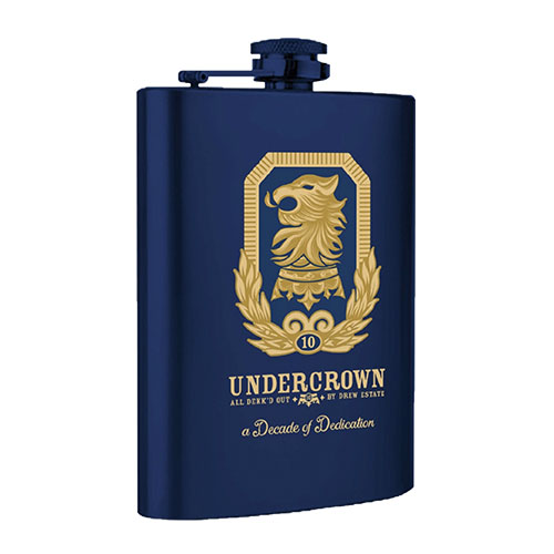 Undercrown Cigars | A Decade of Dedication