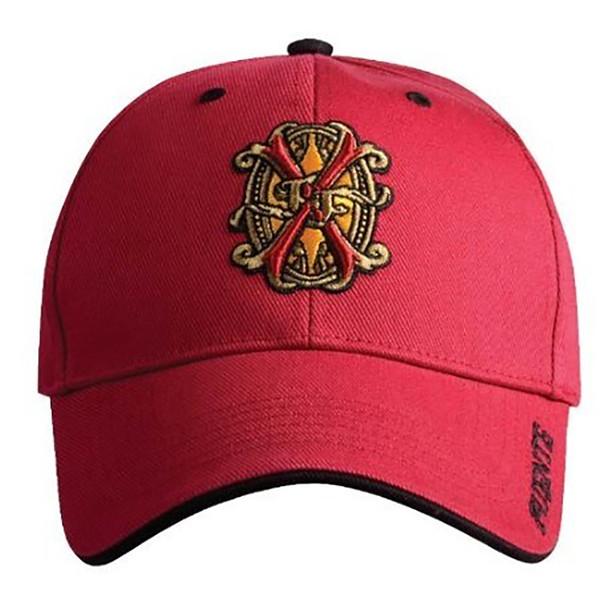 Cap With Opus X Logo  01f1d2fcb9f