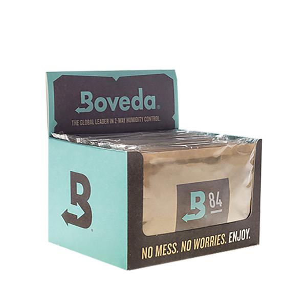 Seasoning using a Boveda Seasoning Package