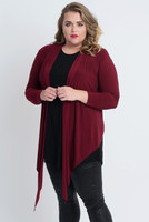 A-36 - Bolero Tales - Wine Red - 032