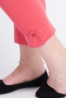F-03 - Legging 1 button-D.Coral - 066