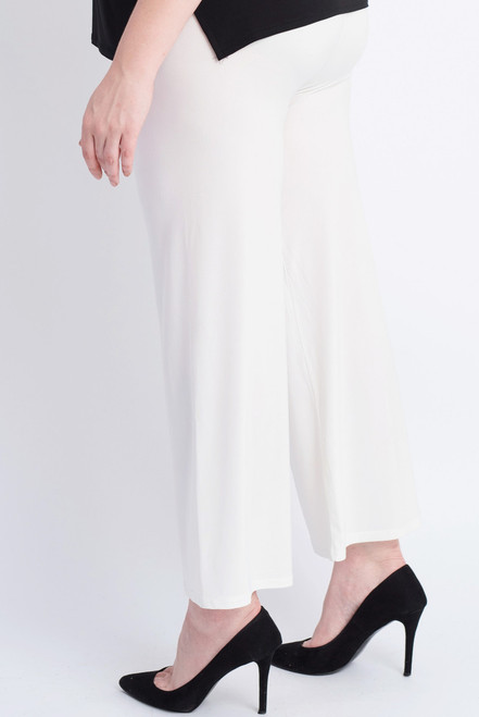 D-03 - Trouser Basic-Creme - 018