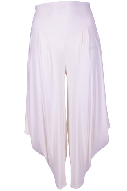 D-39 - Trouser Triangle -Creme - 018