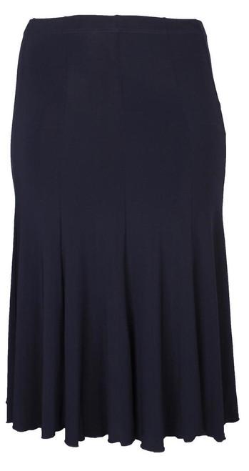 G-23 - Skirt Banen- M.Blue - 017