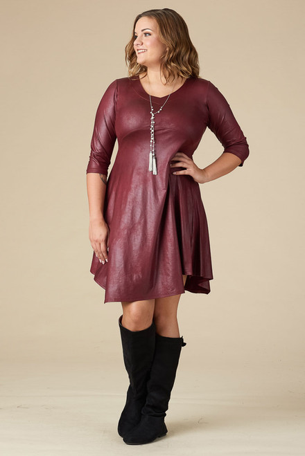 C-365 LL WINE RED - 032