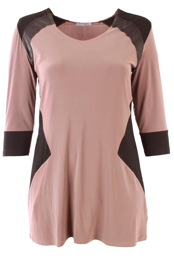 C-6009 - TUNICA - Taupe-061-All