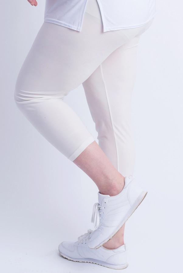 F-01 - Legging Basic - Cream - 018
