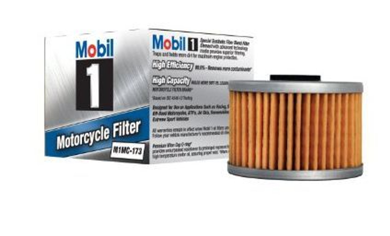 Who Makes Honda Motorcycle Oil Filters