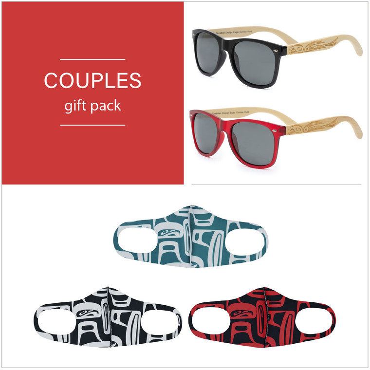 Couples Gift Set