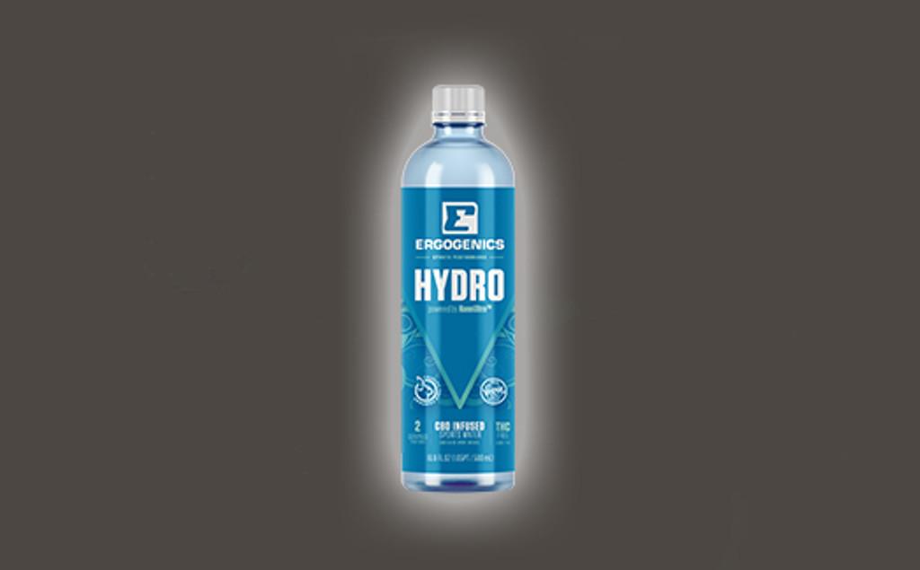 Hydro CBD Water