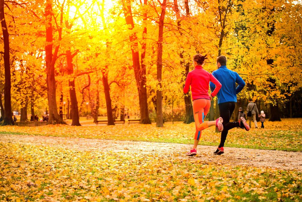 Best Outdoor Activities for Fall