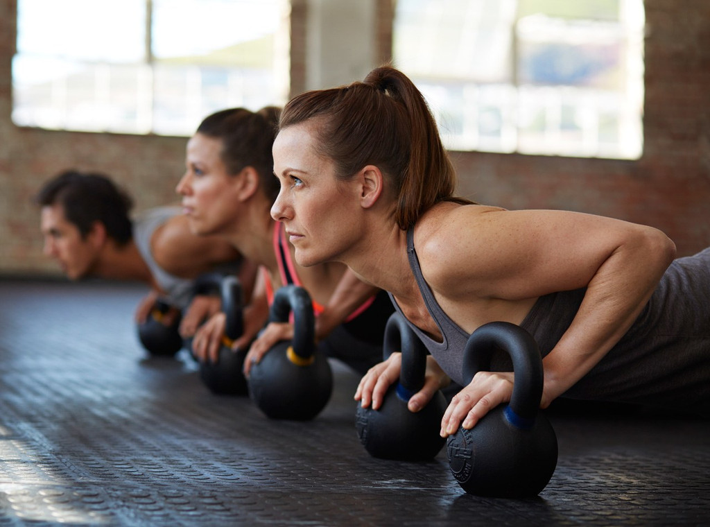 LIIT - Your New Favourite Workout