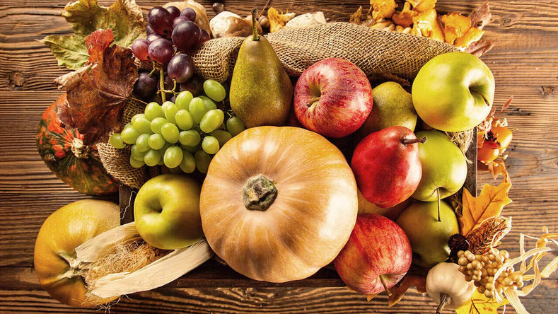 10 Incredibly Healthy Fall Produce to Eat