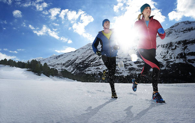 7 Ways To Boost Your Winter Workout Motivation