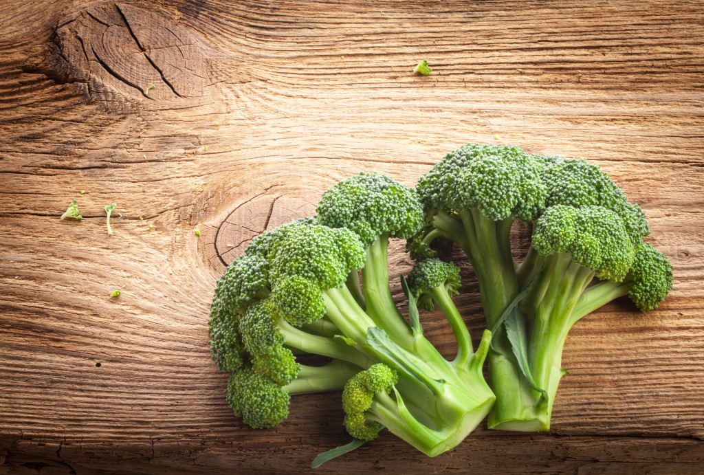 What's New and Beneficial About Broccoli