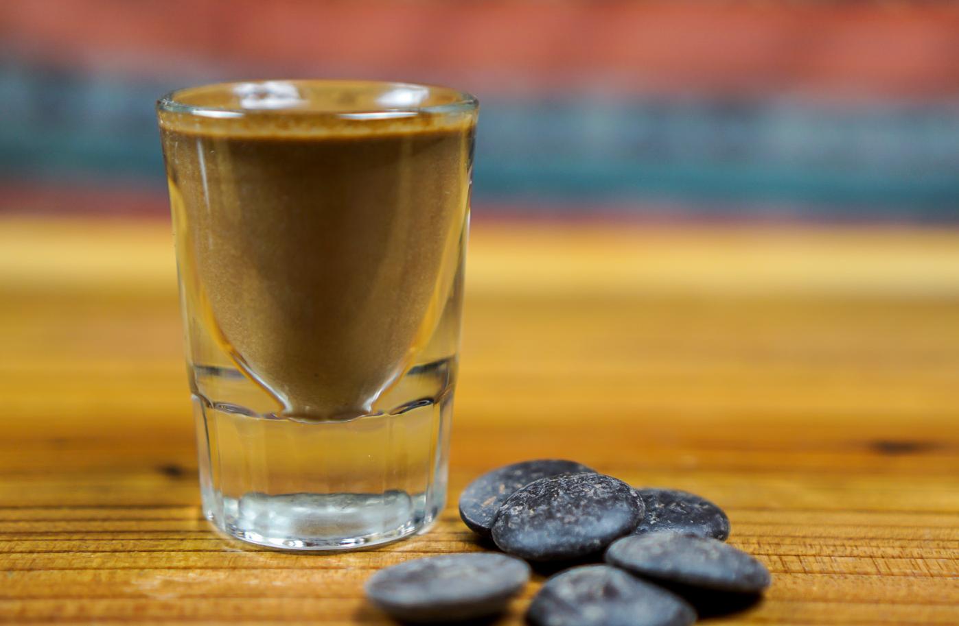 Cacao Protein Detox Elixir