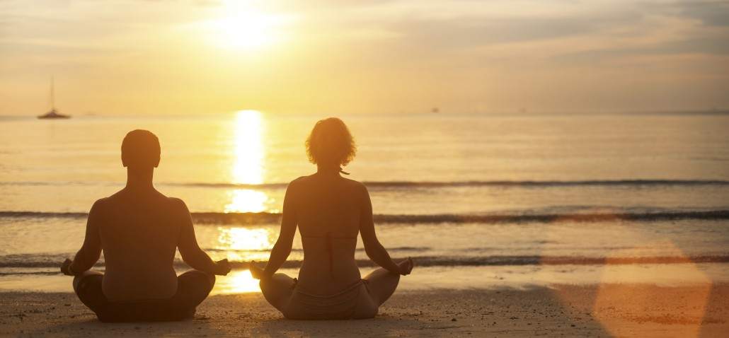 Importance of Meditation for A Healthier Quality of Life
