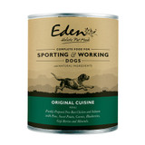 Eden Holistic Original Cuisine Wet Dog Food