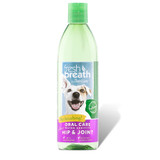 Tropiclean Hip & Joint Water Additive Oral Care for dogs