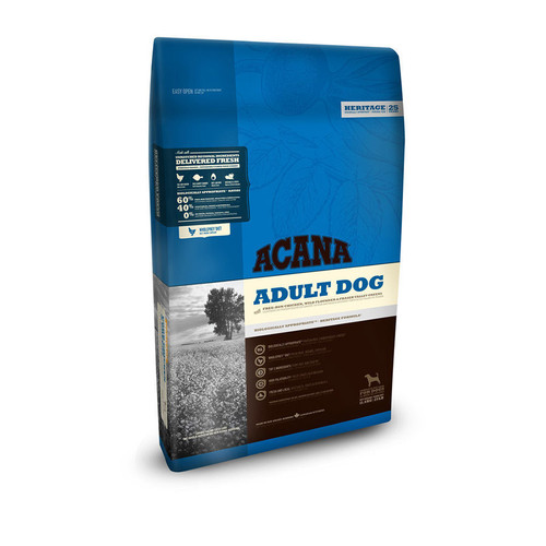 Heritage Adult Dog by Acana