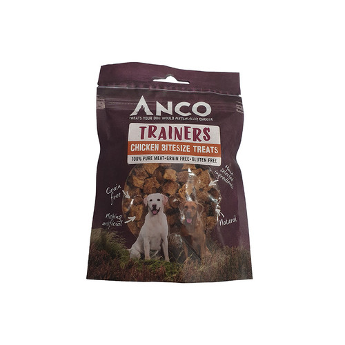 Anco Naturals Chicken Trainers